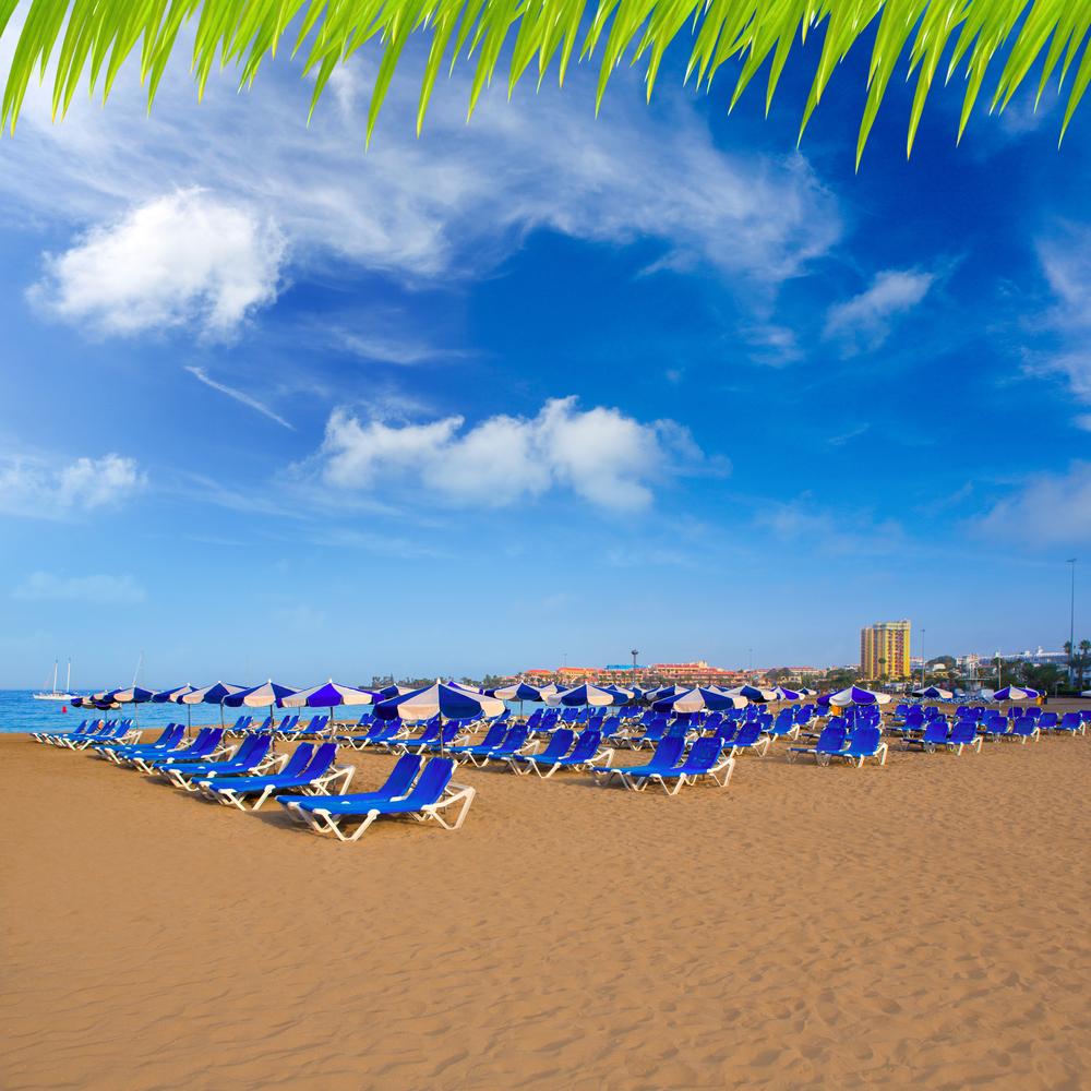 Beach Las Vistas