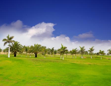 Meloneras Canary Islands