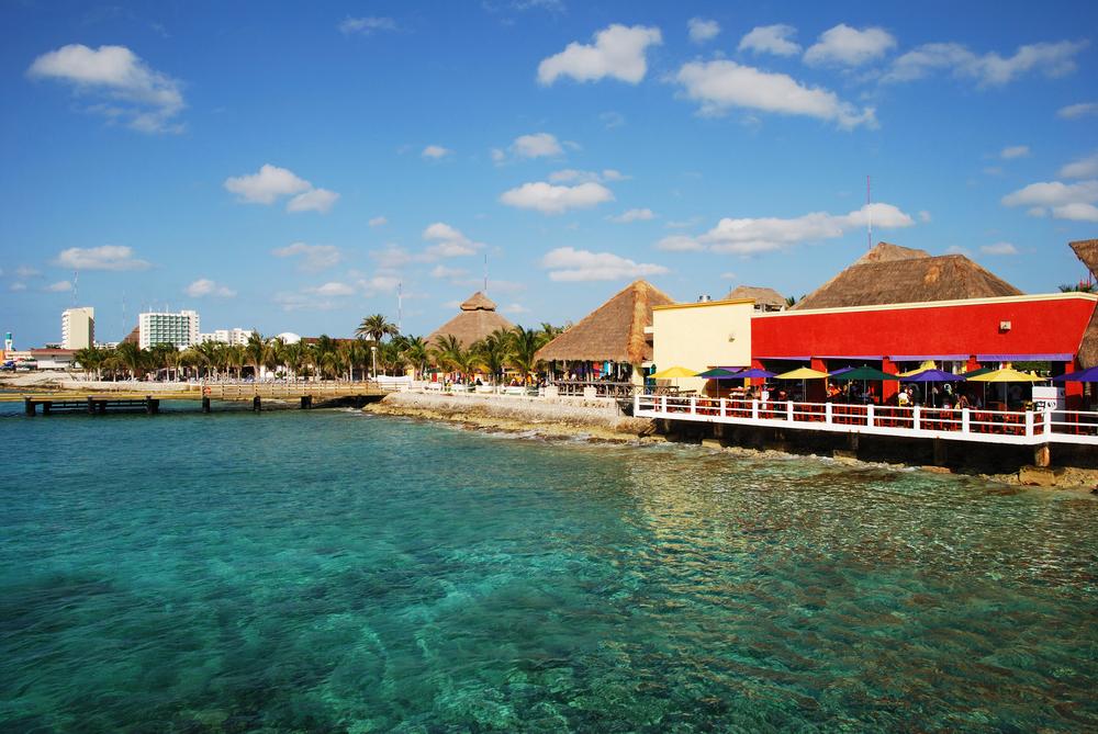 San Miguel resort town
