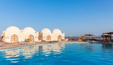 Dahab Resort Egypt
