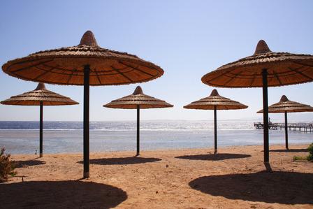 Nabq Bay Egypt