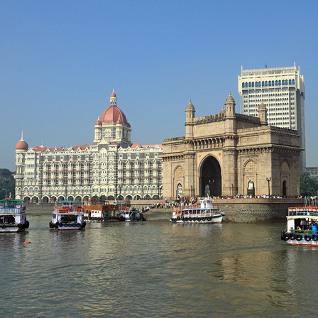 Gate of India Mumbai
