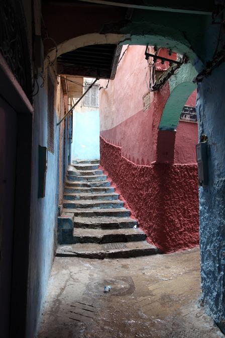 Tangiers Morocco