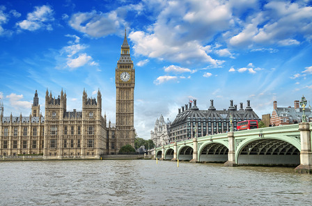 London City England