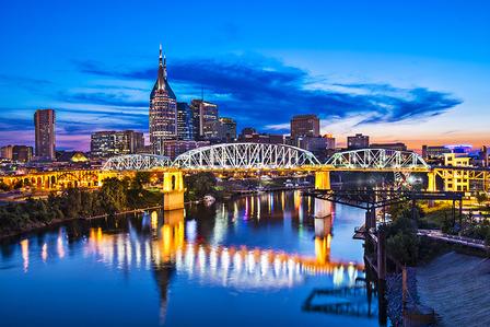 Nashville Tennessee USA